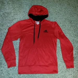 Adidas Size Small Hoodie